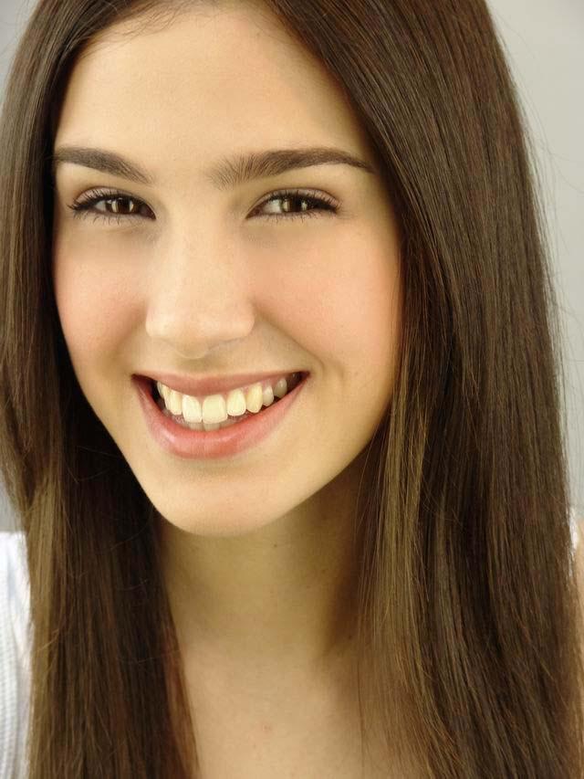 TTL Angelita Teen Model